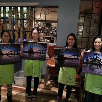 paint nite dallas paint nite 30 photos 15 reviews paint sip dallas