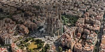 La Sagrada Familia: 10 Astonishing Facts about the
