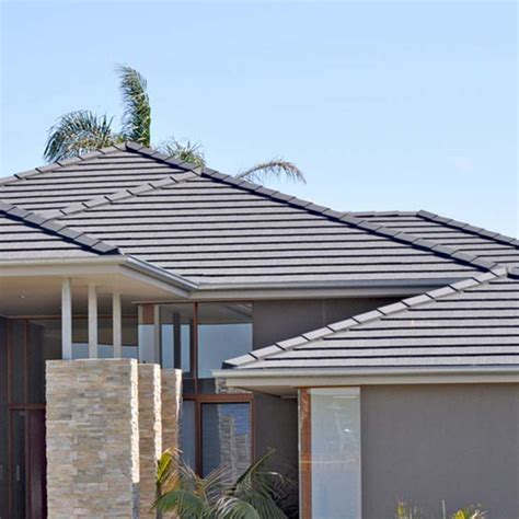 Monier Roof Tiles Roof Tiles Big River Roofing