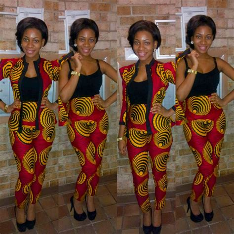 African Styles | interview with the etsy of the african print designer