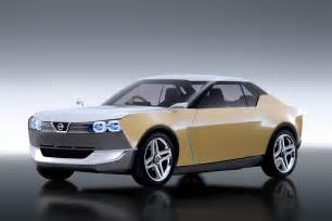 nissan idx freeflow and idx nismo concept cars detroit