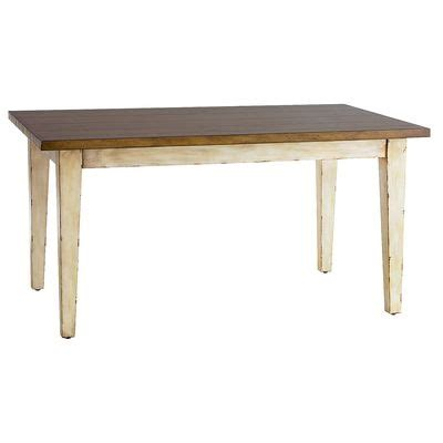 Pier 1 Kitchen Table by Carmichael Counter Table Ivory From Pier 1 And One Of