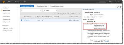 setting   static website   custom domain