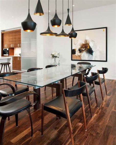 Lighting Fixtures Dining Room Dining Room Light Fixtures For Minimalist House Traba Homes