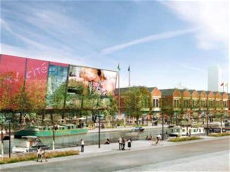 mill 233 naire un nouveau centre commercial aux portes de