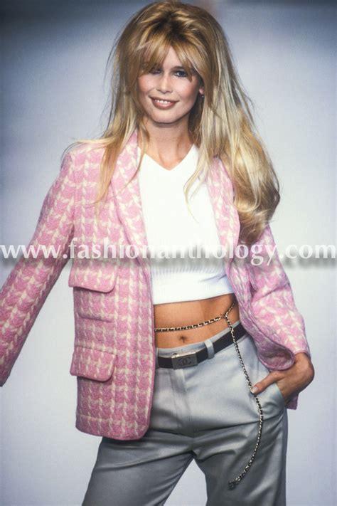 Fashion Ws schiffer chanel ws 1996 the fashion anthology