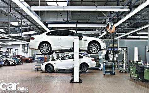 bmw factory bmw factory m3 quot garage quot picture