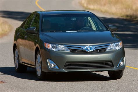 2014 Toyota Camry Price 2014 Toyota Camry Hybrid Reviews Specs And Prices Cars