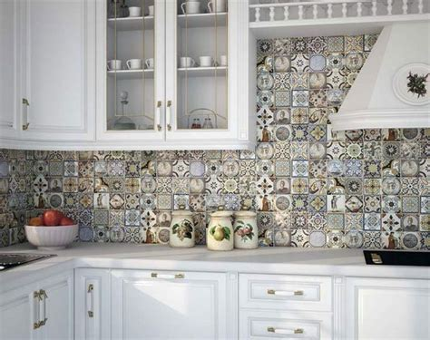 kitchen tile board ceramic antique kitchen tiles wall coverings