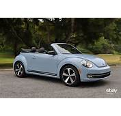 Volkswagen Beetle Convertible  Information And Photos MOMENTcar