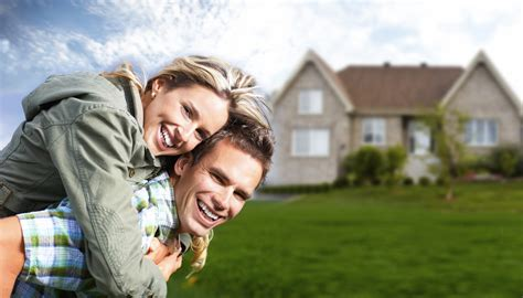 time home buyer loans in richmond