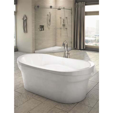free standing air bathtubs tubs air bathtubs free standing carr supply inc