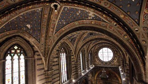 siena cattedrale pavimento il duomo di siena scopre il pavimento figurato porta