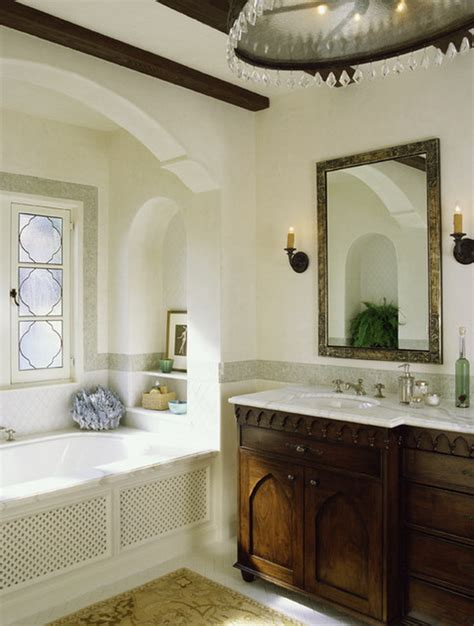 mediterranean bathrooms 25 inspirational mediterranean bathroom design ideas