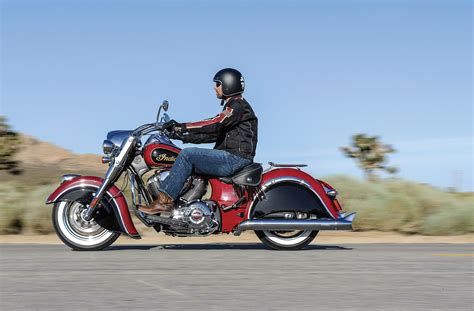 INDIAN Chief Classic specs   2014, 2015   autoevolution