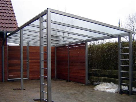carport glas 220 berdachungen wohnideen center