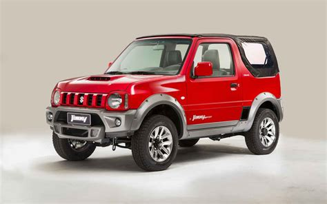 new 2018 suzuki jimny release date specs and price cars