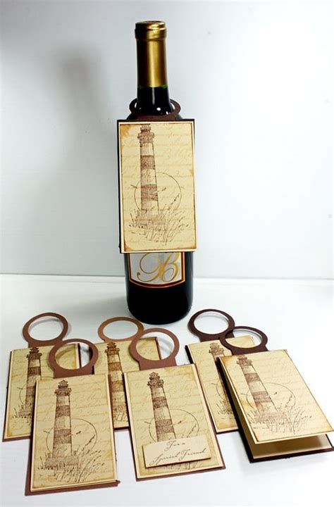 wine bottle card template best 116 diy wine gift basket ideas images on