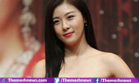 Popular In Korea top 10 most popular korean actresses in the world 2017