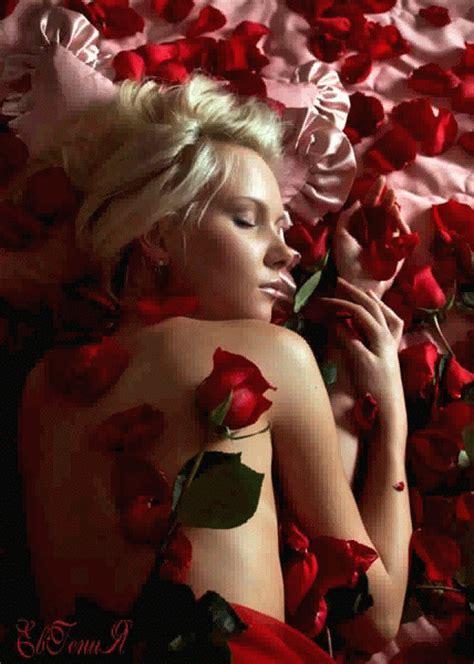 imagenes mujeres romanticas les fleurs dans tous leurs 233 mois citations textes