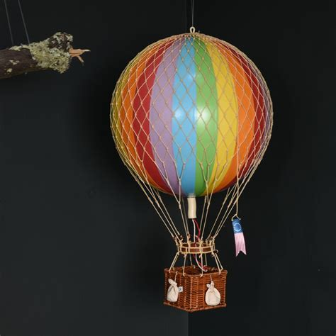 Rainbow Hanging Decoration large hanging air balloon decoration rainbow
