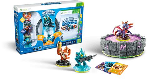 Kaos Bike Adventures skylanders spyro s adventure starter pack 15 reg 60