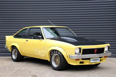 holden hatchback sold holden lx torana a9x hatchback auctions lot 70