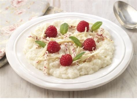 Viva White Butter Mulberry 200g white chocolate raspberry rice pudding pritchitts