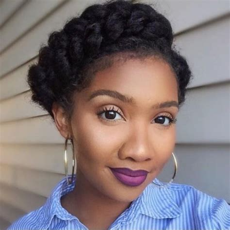 hairstyles for black women with a crown timeless the crown braid black hair information