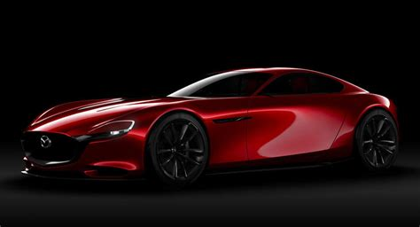 mazda sports car 2020 new mazda rx sports car won t launch by 2020 carscoops