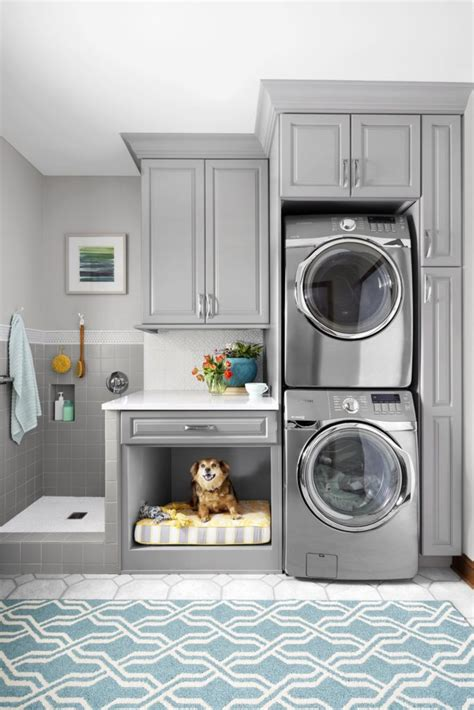Vertical Laundry Room Is The Ultimate Space Saver For Your Vertical Laundry