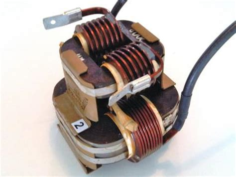 inductor ac dc inductors chokes ac reactors e craftsmen