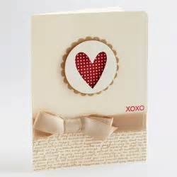 Handmade Valentines Day Card Ideas - modern furniture easy handmade s day cards 2014