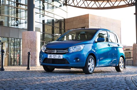automotive news for february 21 2015 the auto channel suzuki celerio city car coming to the uk in february 2015