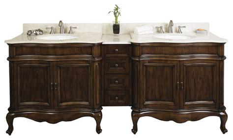 birch bathroom vanity cabinets birch wood veneer vanity set in antique cherry 88 quot x22