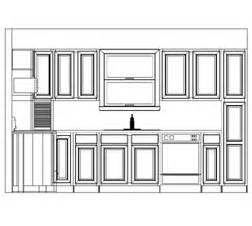 Free kitchen cabinet building plans 171 floor plans