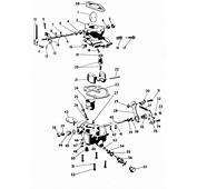 Zenith 10034 Carburetor Kit FLoat And Manual