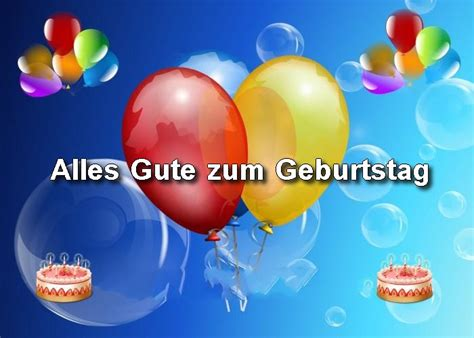 How To Wish Happy Birthday In German Happy Birthday In German Happy Birthday