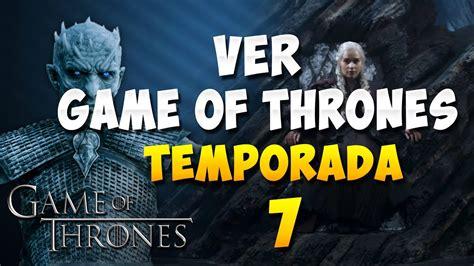 Resumen 1 Temporada Juego De Tronos by Ver Juego De Tronos Gratis Temporada 1