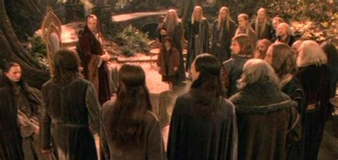 council of elrond council of elrond 187 lotr news information 187 the council
