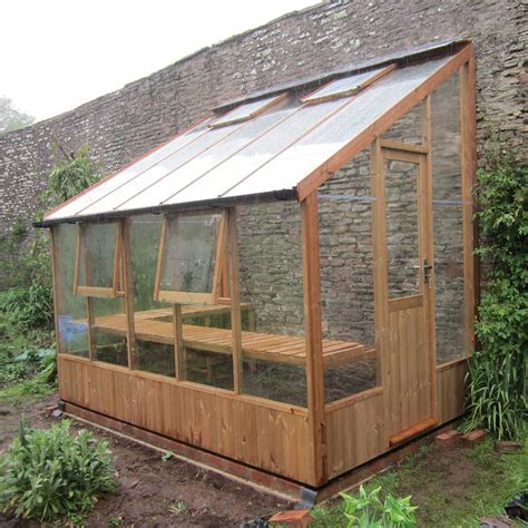 swallow dove greenhouse  lean  greenhouse