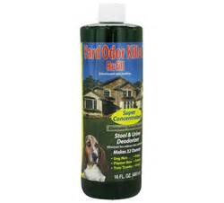 Yard Odor Killer Stool And Urine Deodorizer by Lo Mejor Yard Odor Killer Stool Y Urine Deodorizer Refill