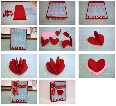 How To Make Birthday Gifts Out Of Paper - 17 best images about birthday cards gift cards ideas