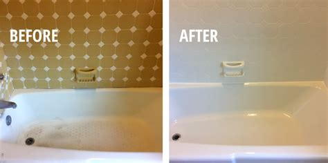 does reglazing a bathtub work bathtub refinishing costs maryland tub tile