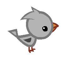 Bird L Base chelsea is so by kevinthekool on deviantart