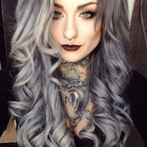 cute hair color ideas 482 best images about alternative modeling on pinterest