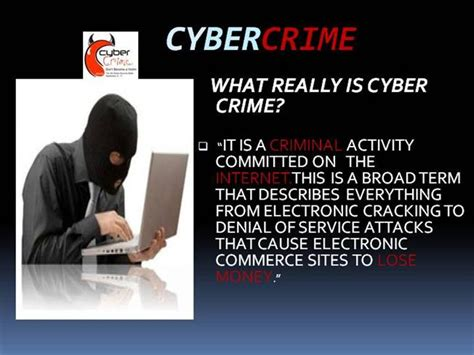 Cyber Crime Ppt Authorstream Cyber Crime Ppt Templates Free