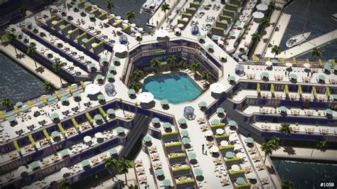 design concept cabanatuan city designs for the floating libertarian cities of the