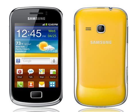 Samsung Galaxy 2 samsung galaxy mini 2 s6500 vs samsung galaxy mini s5570 phonegg