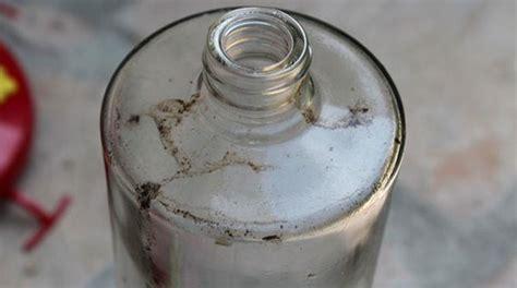 comment nettoyer l interieur d une bonbonne en verre